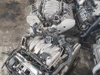 Двигатель AEW 3.7 ABZ 4.2 за 77 000 тг. в Алматы