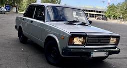 ВАЗ (Lada) 2107 2011 года за 1 700 000 тг. в Усть-Каменогорск