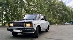 ВАЗ (Lada) 2107 2011 года за 1 700 000 тг. в Усть-Каменогорск – фото 2