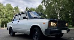 ВАЗ (Lada) 2107 2011 года за 1 700 000 тг. в Усть-Каменогорск – фото 3