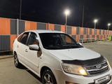 ВАЗ (Lada) Granta 2191 (лифтбек) 2015 года за 2 600 000 тг. в Уральск – фото 3
