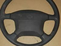 Руль в месте с Airbag на Nissan Terrano r50 за 20 000 тг. в Алматы