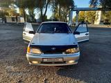 ВАЗ (Lada) 2115 (седан) 2001 года за 680 000 тг. в Уральск