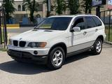 BMW X5 2001 года за 4 000 000 тг. в Шымкент