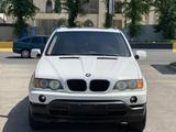 BMW X5 2001 года за 4 000 000 тг. в Шымкент – фото 2