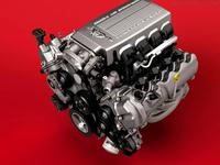 Двигатель Ford за 170 999 тг. в Нур-Султан (Астана)