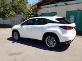 Lexus RX 350 2021 года за 40 900 000 тг. в Алматы – фото 2