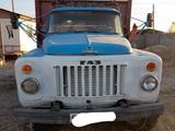 ГАЗ  53 1989 года за 1 200 000 тг. в Талдыкорган