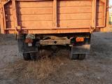 ГАЗ  53 1989 года за 1 200 000 тг. в Талдыкорган – фото 4