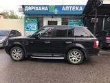 Land Rover Range Rover Sport 2007 года за 4 500 000 тг. в Алматы – фото 3