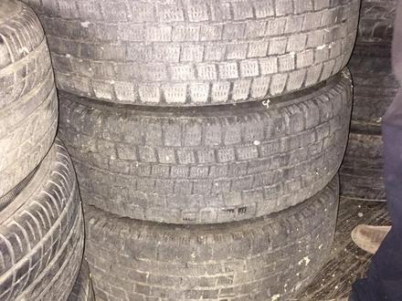 Диски с резиной Nissan Qashqai 215/60 R16 все сезонные за 150 000 тг. в Шымкент – фото 3