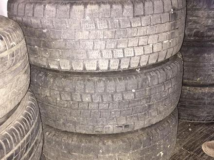 Диски с резиной Nissan Qashqai 215/60 R16 все сезонные за 150 000 тг. в Шымкент – фото 4