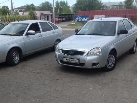 ВАЗ (Lada) 2172 (хэтчбек) 2012 года за 1 500 000 тг. в Уральск
