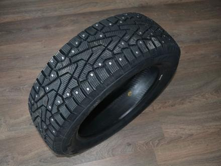 245-40-20 Pirelli Winter Ice Zero (RUN FLAT) за 143 000 тг. в Алматы