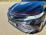Toyota Camry 2018 года за 13 600 000 тг. в Нур-Султан (Астана) – фото 4