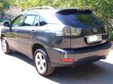 Lexus RX 330 2004 года за 6 400 000 тг. в Павлодар – фото 3