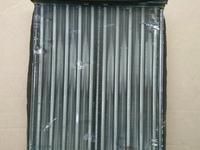 Радиатор печки Мерседес w210, оригинал за 15 000 тг. в Алматы