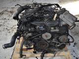 Двигатель на Volkswagen Touareg 2004г BKS 3.0 TDI за 99 000 тг. в Актобе