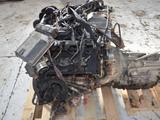Двигатель на Volkswagen Touareg 2004г BKS 3.0 TDI за 99 000 тг. в Актобе – фото 3