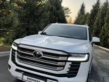 Toyota Land Cruiser 2021 года за 60 000 000 тг. в Алматы