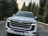 Toyota Land Cruiser 2021 года за 60 000 000 тг. в Алматы – фото 2