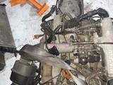 Двигатель на toyota mark| 2.5 л за 141 тг. в Шымкент – фото 2