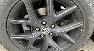 Диск колесный R18 Toyota RAV — 4 за 30 000 тг. в Алматы