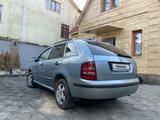Skoda Fabia 2003 года за 1 600 000 тг. в Алматы