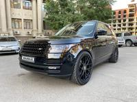 Land Rover Range Rover 2014 года за 28 500 000 тг. в Алматы