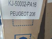 Радиатор на Пежо 206 в Алматы