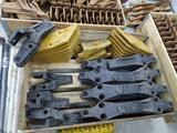 Комплект зубьев на экскаватор в Алматы – фото 3