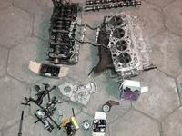 Две головки на двигатель 1CDI4D за 150 000 тг. в Алматы