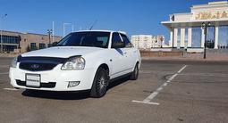 ВАЗ (Lada) 2170 (седан) 2012 года за 1 800 000 тг. в Талдыкорган