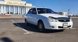 ВАЗ (Lada) 2170 (седан) 2012 года за 1 800 000 тг. в Талдыкорган – фото 2
