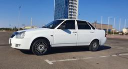 ВАЗ (Lada) 2170 (седан) 2012 года за 1 800 000 тг. в Талдыкорган – фото 3