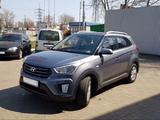 Hyundai Creta 2017 года за 6 700 000 тг. в Алматы