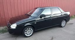 ВАЗ (Lada) Priora 2170 (седан) 2014 года за 3 050 000 тг. в Алматы – фото 3