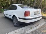 Volkswagen Passat 1998 года за 1 800 000 тг. в Семей – фото 3