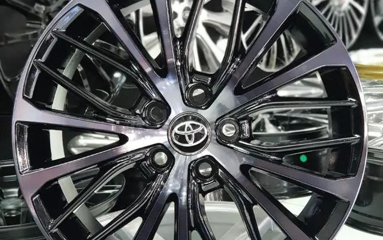 Диски Тойота Камри 70 за 175 000 тг. в Алматы