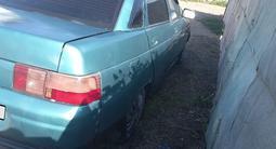 ВАЗ (Lada) 2110 (седан) 2003 года за 430 000 тг. в Усть-Каменогорск – фото 3