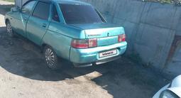 ВАЗ (Lada) 2110 (седан) 2003 года за 430 000 тг. в Усть-Каменогорск – фото 4