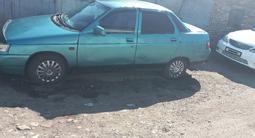 ВАЗ (Lada) 2110 (седан) 2003 года за 430 000 тг. в Усть-Каменогорск – фото 5