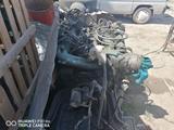 Двигатель мерс 442 в Алматы