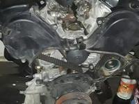 Двигатель 3.5 за 650 000 тг. в Алматы