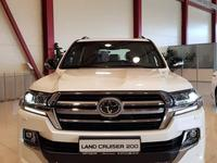 Обвес land cruiser 200 Executive Lounge за 180 000 тг. в Павлодар