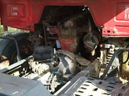Автовоз скания 93 м 1998 г. Двс… в Костанай – фото 2