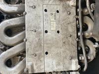 Двигатель y32se на opel omega cadilac cts за 3 030 тг. в Алматы