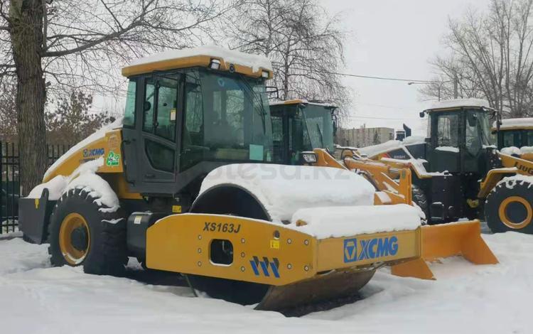 XCMG  XS 163J 2021 года в Усть-Каменогорск