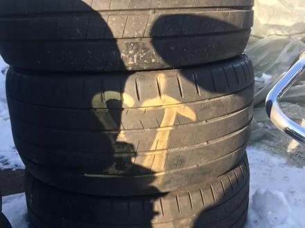 132 стиль бмв х5 е53 за 1 111 тг. в Нур-Султан (Астана) – фото 5