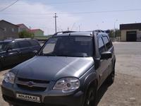 Chevrolet Niva 2014 года за 2 700 000 тг. в Атырау